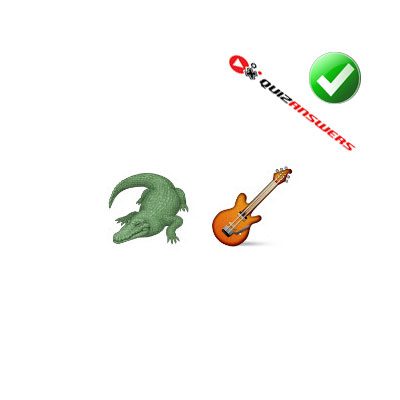 http://www.quizanswers.com/wp-content/uploads/2015/02/crocodile-guitar-guess-the-emoji.jpg