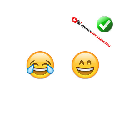 http://www.quizanswers.com/wp-content/uploads/2015/02/cry-face-happy-face-guess-the-emoji.jpg