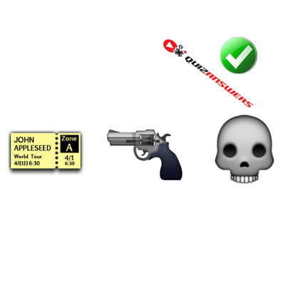 http://www.quizanswers.com/wp-content/uploads/2015/02/driver-license-gun-skull-guess-the-emoji.jpg