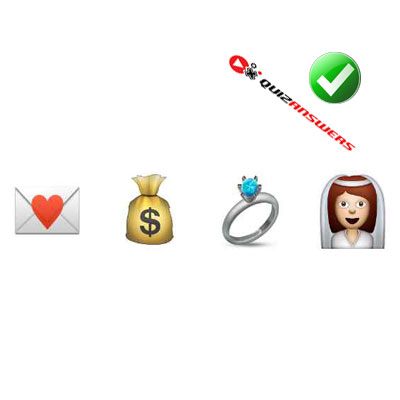 http://www.quizanswers.com/wp-content/uploads/2015/02/envelope-money-ring-bride-guess-the-emoji.jpg