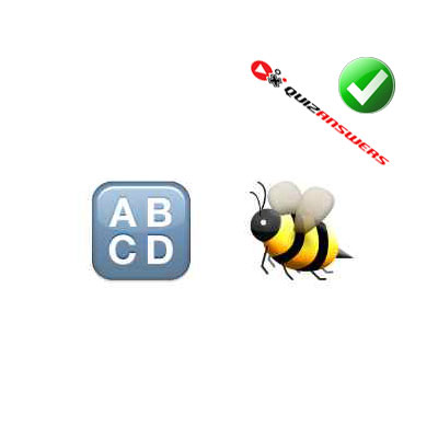 http://www.quizanswers.com/wp-content/uploads/2015/02/four-letters-bee-guess-the-emoji.jpg