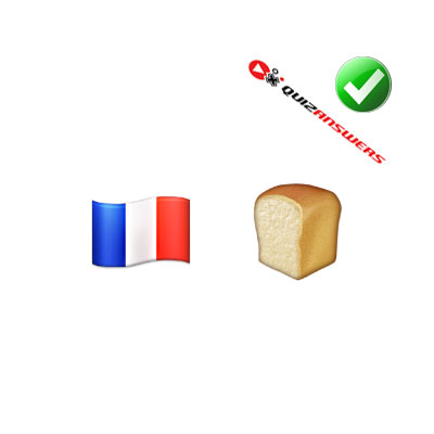 http://www.quizanswers.com/wp-content/uploads/2015/02/french-flag-bread-guess-the-emoji.jpg