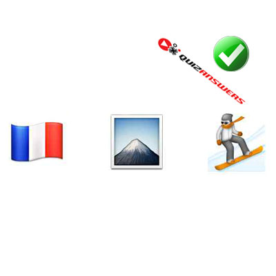 http://www.quizanswers.com/wp-content/uploads/2015/02/french-flag-mountain-ski-guess-the-emoji.jpg