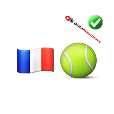 http://www.quizanswers.com/wp-content/uploads/2015/02/french-flag-tennis-ball-guess-the-emoji.jpg
