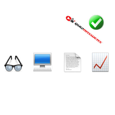 http://www.quizanswers.com/wp-content/uploads/2015/02/glasses-computer-paper-chart-guess-the-emoji.jpg