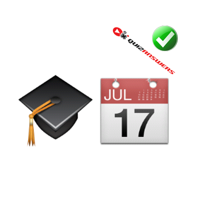 http://www.quizanswers.com/wp-content/uploads/2015/02/graduation-cap-calendar-guess-the-emoji.png