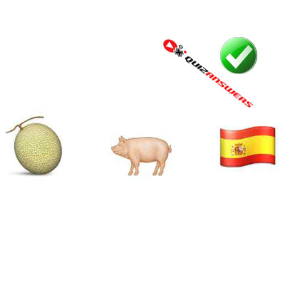 http://www.quizanswers.com/wp-content/uploads/2015/02/ham-pig-flag-guess-the-emoji.jpg