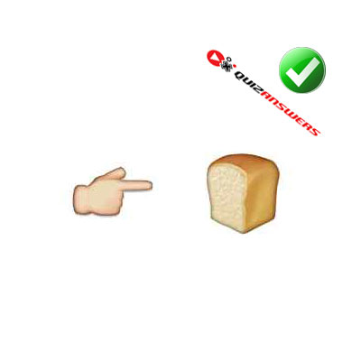 http://www.quizanswers.com/wp-content/uploads/2015/02/index-finger-bread-guess-the-emoji.jpg