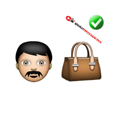 http://www.quizanswers.com/wp-content/uploads/2015/02/man-bag-guess-the-emoji.jpg