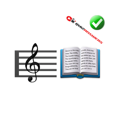 http://www.quizanswers.com/wp-content/uploads/2015/02/music-note-book-guess-the-emoji.png