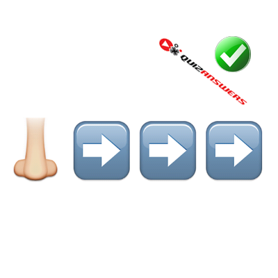 http://www.quizanswers.com/wp-content/uploads/2015/02/nose-three-arrows-guess-the-emoji.png