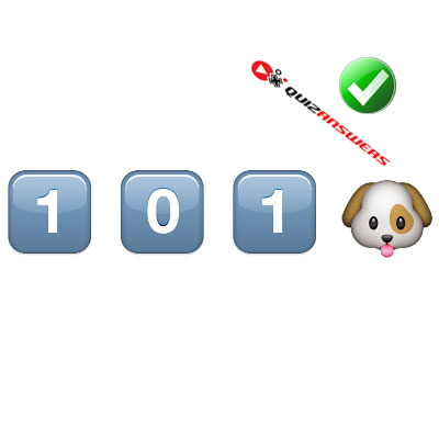 http://www.quizanswers.com/wp-content/uploads/2015/02/numbers-1-0-1-dog-guess-the-emoji.jpg