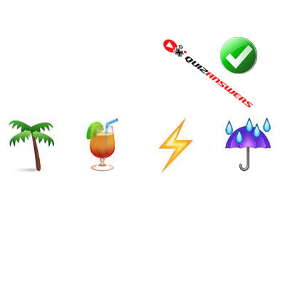 http://www.quizanswers.com/wp-content/uploads/2015/02/palm-tree-cocktail-bolt-umbrella-guess-the-emoji.jpg