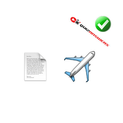 http://www.quizanswers.com/wp-content/uploads/2015/02/paper-plane-guess-the-emoji.jpg
