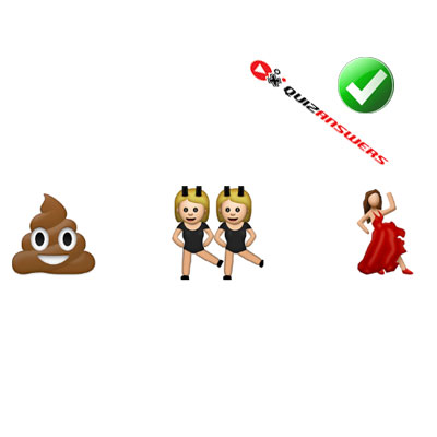 http://www.quizanswers.com/wp-content/uploads/2015/02/poop-women-dancing-guess-the-emoji.jpg