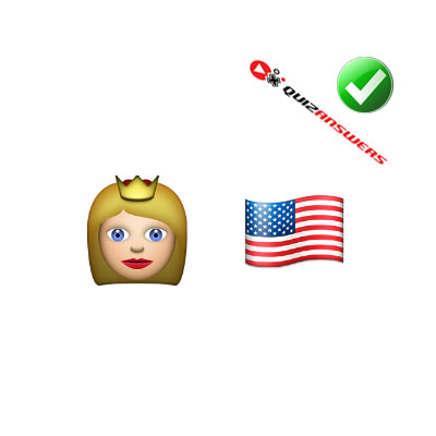 http://www.quizanswers.com/wp-content/uploads/2015/02/queen-american-flag-guess-the-emoji.jpg