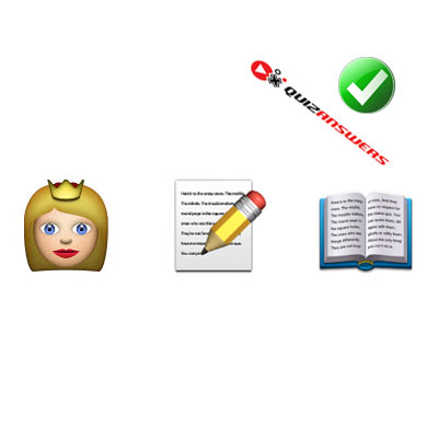http://www.quizanswers.com/wp-content/uploads/2015/02/queen-paper-book-guess-the-emoji.jpg