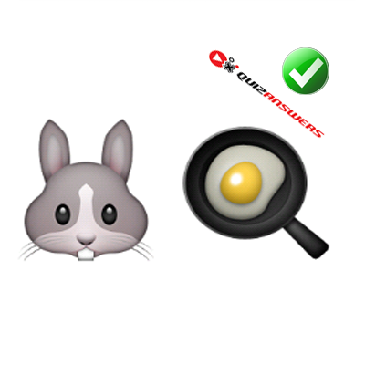 http://www.quizanswers.com/wp-content/uploads/2015/02/rabbit-face-fried-egg-guess-the-emoji.png