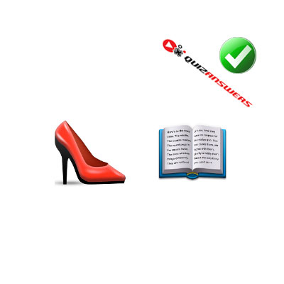 http://www.quizanswers.com/wp-content/uploads/2015/02/red-shoe-notebook-guess-the-emoji.jpg