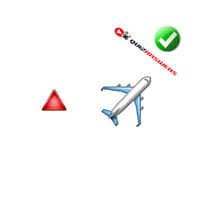 http://www.quizanswers.com/wp-content/uploads/2015/02/red-triangle-airplane-guess-the-emoji.jpg