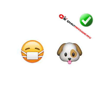 http://www.quizanswers.com/wp-content/uploads/2015/02/sick-face-dog-guess-the-emoji.jpg