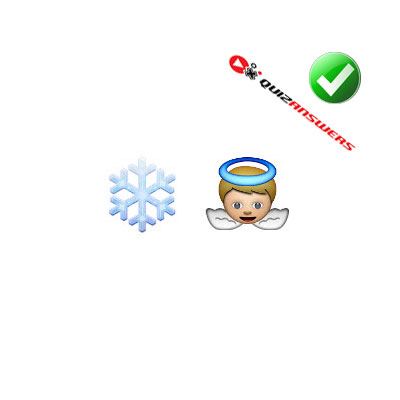 http://www.quizanswers.com/wp-content/uploads/2015/02/snowflake-angel-guess-the-emoji.jpg