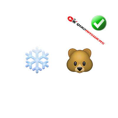http://www.quizanswers.com/wp-content/uploads/2015/02/snowflake-bear-guess-the-emoji.jpg