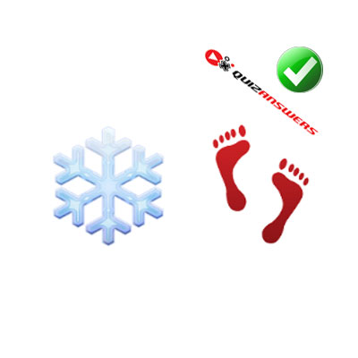 http://www.quizanswers.com/wp-content/uploads/2015/02/snowflake-feet-guess-the-emoji.jpg