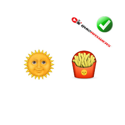http://www.quizanswers.com/wp-content/uploads/2015/02/sun-fries-guess-the-emoji.jpg