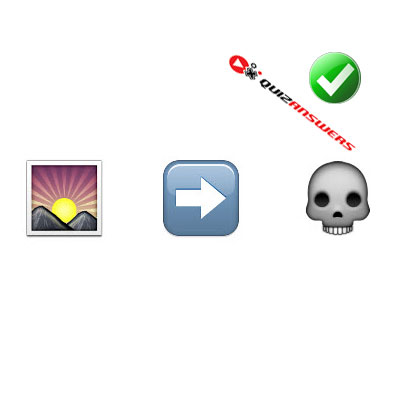 http://www.quizanswers.com/wp-content/uploads/2015/02/sunset-arrow-skull-guess-the-emoji.jpg