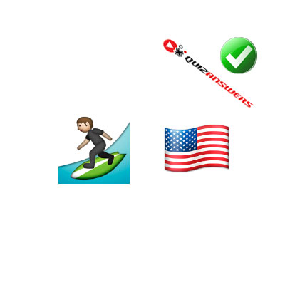 http://www.quizanswers.com/wp-content/uploads/2015/02/surfer-usa-flag-guess-the-emoji.jpg