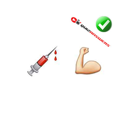 http://www.quizanswers.com/wp-content/uploads/2015/02/syringe-muscle-guess-the-emoji1.jpg