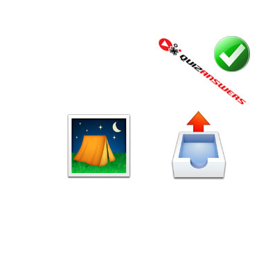 http://www.quizanswers.com/wp-content/uploads/2015/02/tent-arrow-guess-the-emoji.jpg