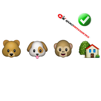http://www.quizanswers.com/wp-content/uploads/2015/02/three-animals-house-guess-the-emoji.jpg