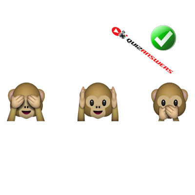 http://www.quizanswers.com/wp-content/uploads/2015/02/three-monkeys-guess-the-emoji.jpg