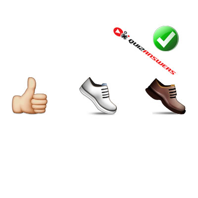http://www.quizanswers.com/wp-content/uploads/2015/02/thumb-up-shoes-guess-the-emoji.jpg