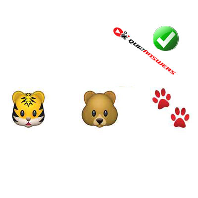 http://www.quizanswers.com/wp-content/uploads/2015/02/tiger-bear-footprints-guess-the-emoji.jpg