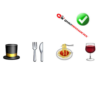 http://www.quizanswers.com/wp-content/uploads/2015/02/top-hat-cutlery-plate-glass-guess-the-emoji.jpg