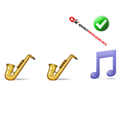 http://www.quizanswers.com/wp-content/uploads/2015/02/two-saxophones-music-note-guess-the-emoji.jpg