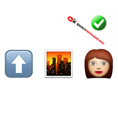 http://www.quizanswers.com/wp-content/uploads/2015/02/up-arrow-city-girl-guess-the-emoji.jpg