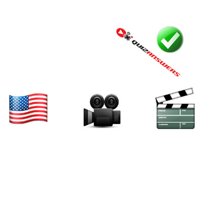 http://www.quizanswers.com/wp-content/uploads/2015/02/usa-flag-camera-movie-guess-the-emoji.jpg