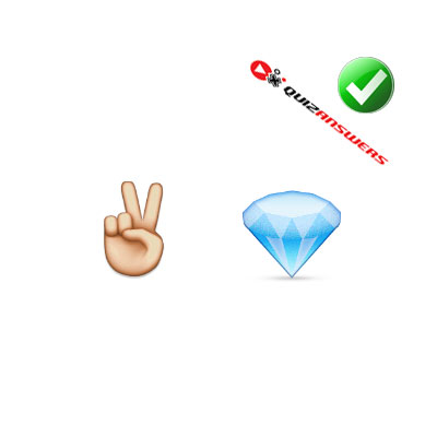 http://www.quizanswers.com/wp-content/uploads/2015/02/victory-sign-diamond-guess-the-emoji.jpg