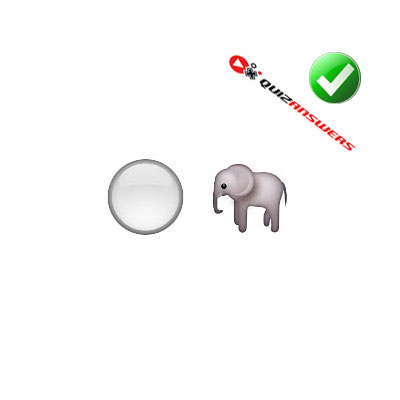 http://www.quizanswers.com/wp-content/uploads/2015/02/white-circle-elephant-guess-the-emoji.jpg