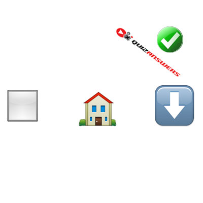 http://www.quizanswers.com/wp-content/uploads/2015/02/white-square-house-arrow-guess-the-emoji.jpg