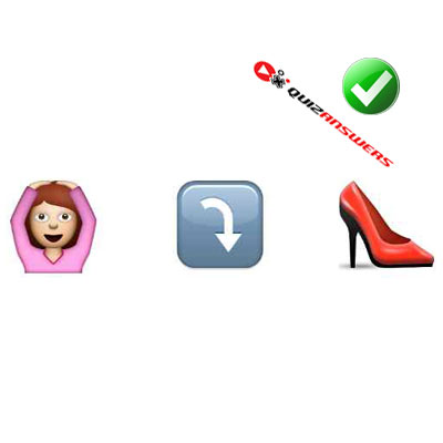 http://www.quizanswers.com/wp-content/uploads/2015/02/woman-arrow-shoe-guess-the-emoji.jpg