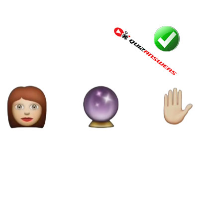 http://www.quizanswers.com/wp-content/uploads/2015/02/woman-crystal-ball-palm-guess-the-emoji.jpg