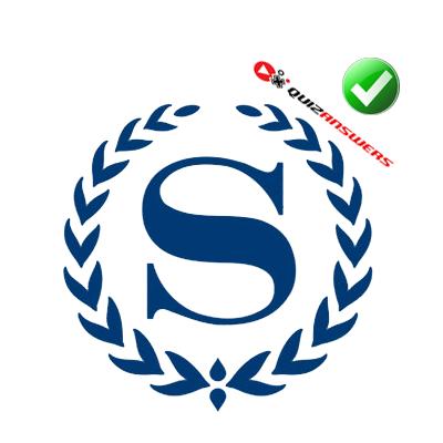 https://www.quizanswers.com/wp-content/uploads/2013/03/blue-s-letter-blue-laurel-wreath-roundel-logo-quiz.png