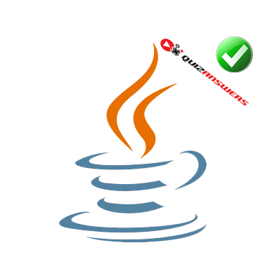 https://www.quizanswers.com/wp-content/uploads/2013/03/blue-stylized-coffee-cup-orange-steam-logo-quiz.png