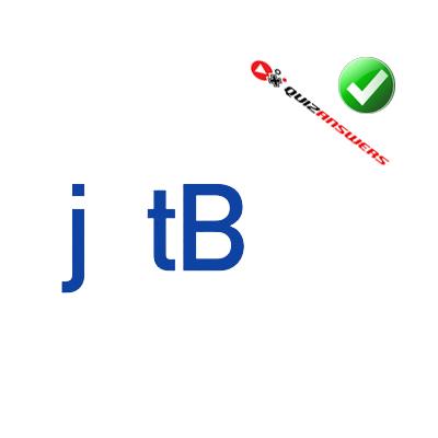 https://www.quizanswers.com/wp-content/uploads/2013/03/jtb-blue-letters-logo-quiz.png