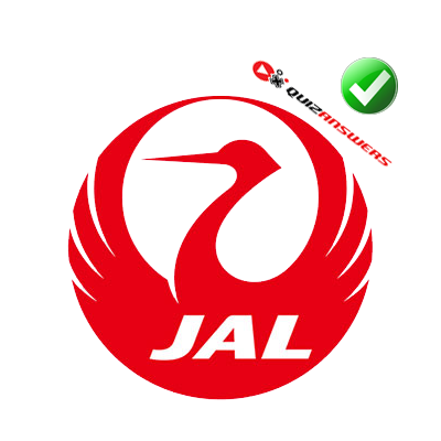 https://www.quizanswers.com/wp-content/uploads/2013/03/red-crane-white-jal-letters-logo-quiz.png